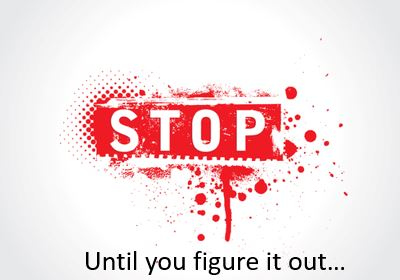 stop edited - How in the heck do I get a handle on digital marketing?
