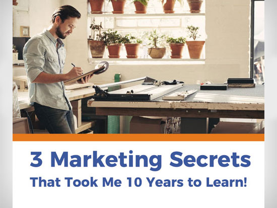 3 market photo - 3 Marketing Mistakes That Took Me 10 Years to Learn