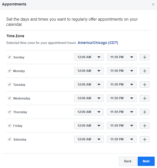 041320g - Facebook's NEW Appointment feature helps you grow your business