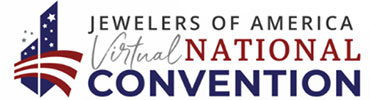 Jewelers of America Virtual National Convention